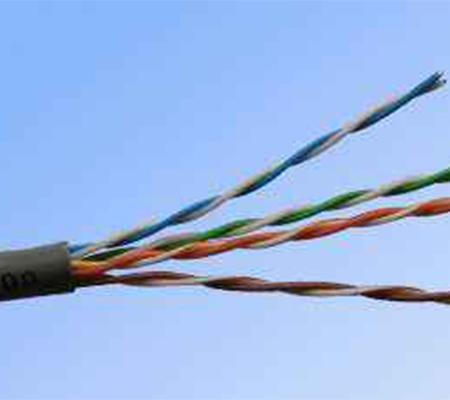 五类网线厂家