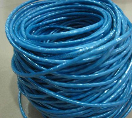 超五类八芯网线