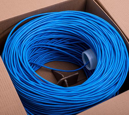 无氧铜高速网线