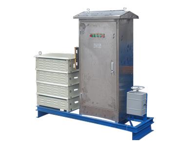 45KW不锈钢控制柜