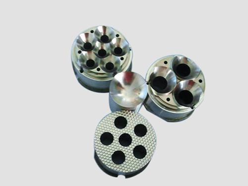 金属零部件设计