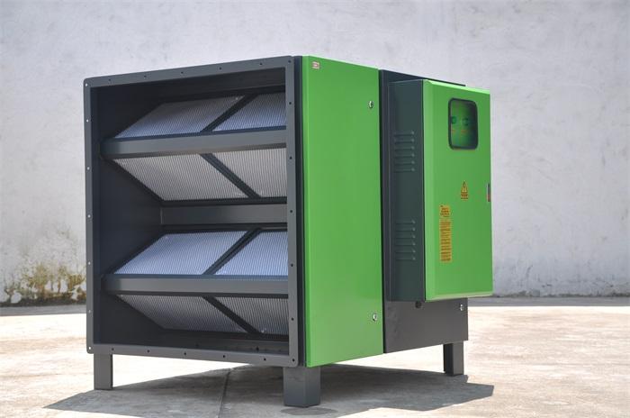 UV光解处理设备