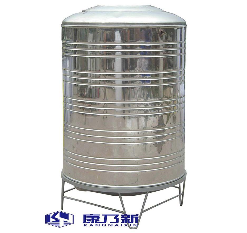贵阳保温水箱