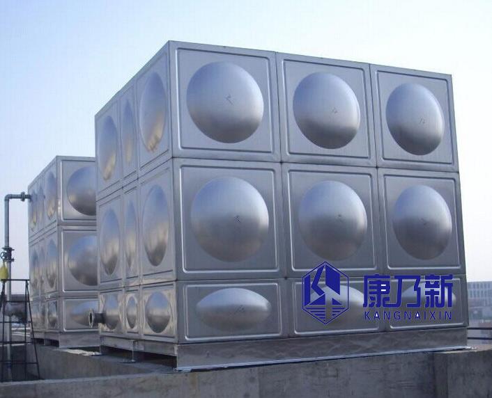 贵阳保温水箱厂家