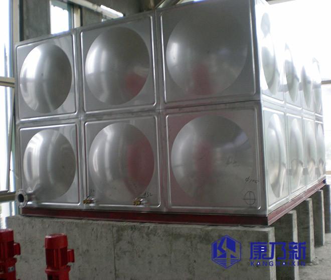 貴州消防水箱