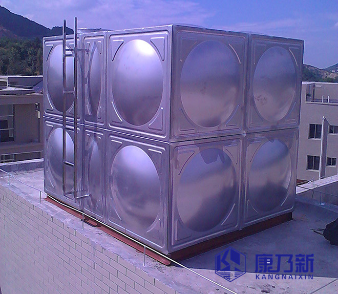 貴州不鏽鋼水箱