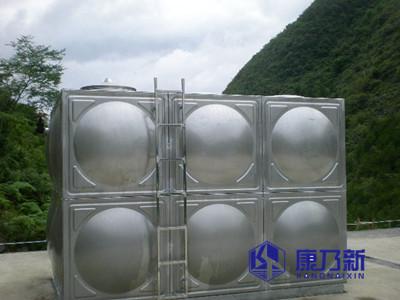 凤冈县不锈钢消防水箱