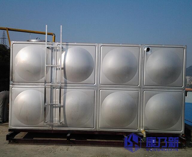 黔东南不锈钢保温水箱