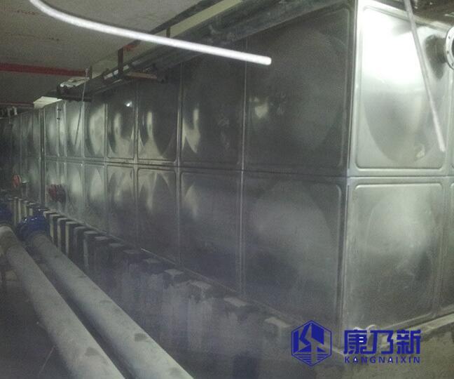 贵州不锈钢保温水箱