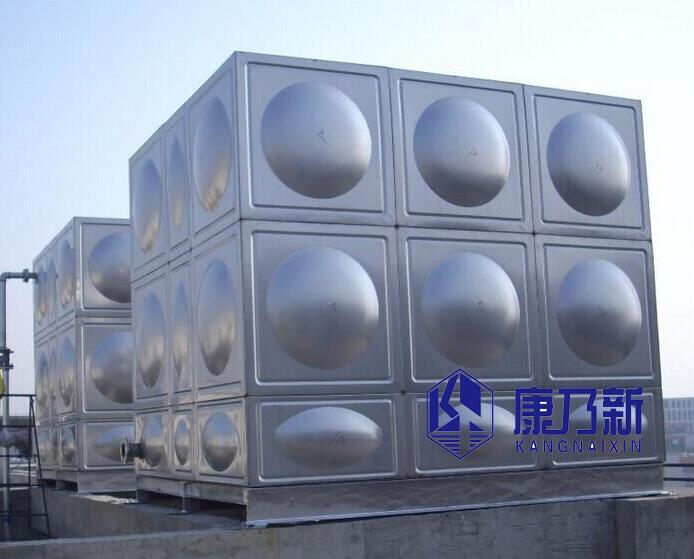 貴陽不鏽鋼保溫水箱