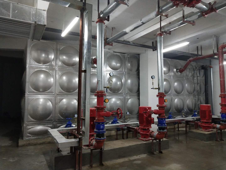貴州水泵廠家