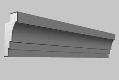 EPS聚苯板装饰线脚