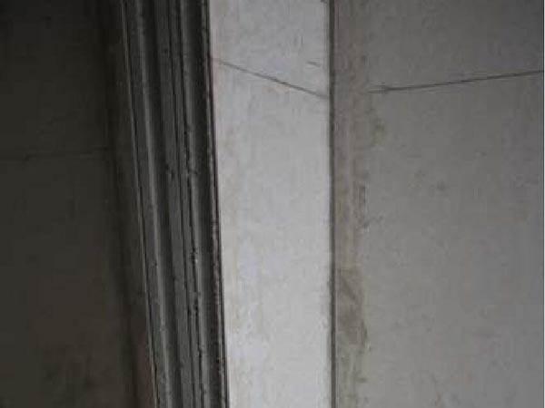贵阳轻质隔墙板