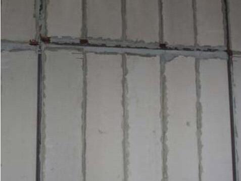 安顺轻质隔墙板