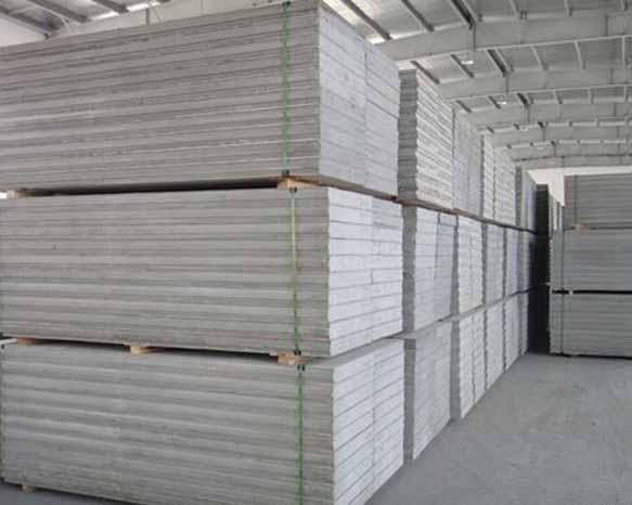 贵州环保墙体板
