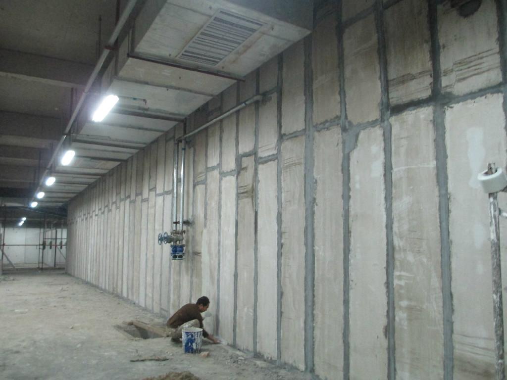 环保墙体材料