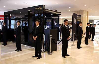 天津正规保安公司