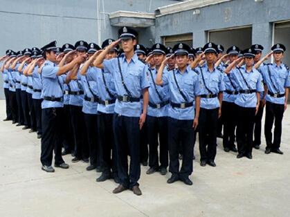 天津保安公司服务