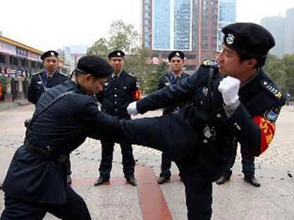 天津保安公司业务