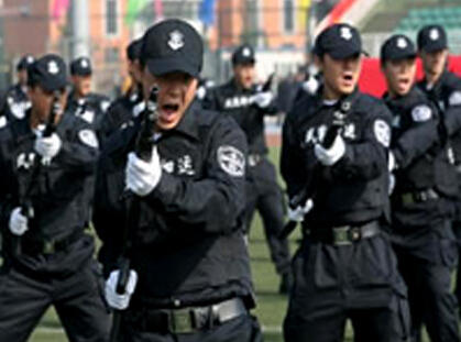 天津最好的保安公司