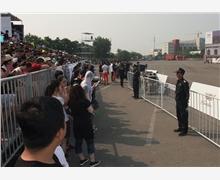 天津专业保安