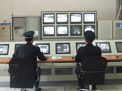 天津安保工作