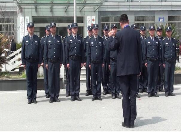 天津企业保安