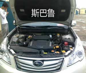 宝鸡天然气汽车改装厂家