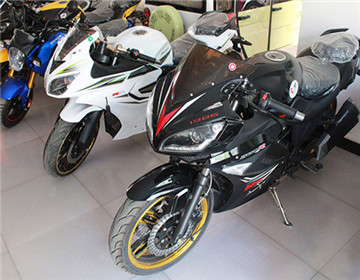安阳摩托车
