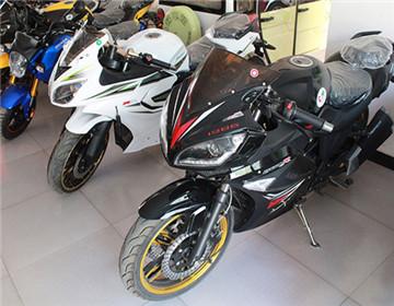 安阳摩托车价格