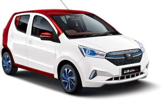 新能源轿车
