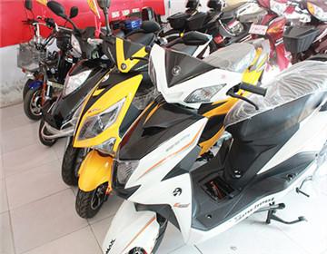 安阳摩托车公司