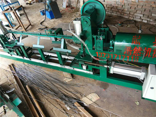 上海全自动钢管打捆机