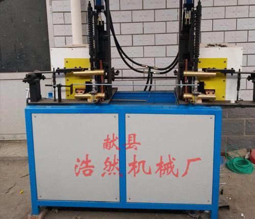 止水螺杆自動焊機
