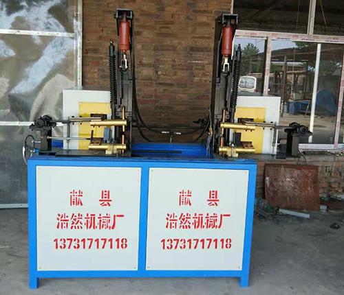 新型止水螺杆自动焊接机厂家