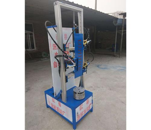 止水螺杆自动焊接机价格