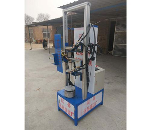 止水螺杆自动焊接机生产厂家