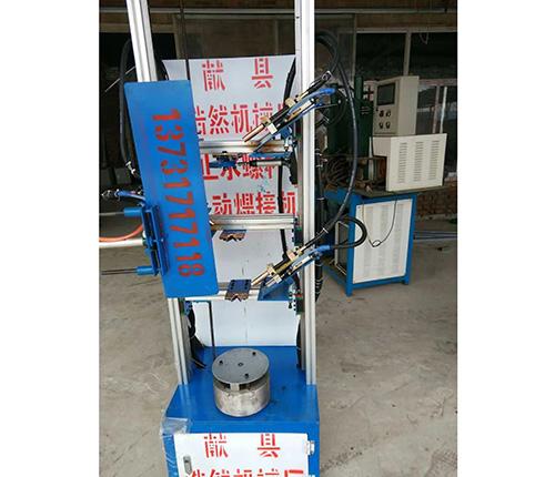 三段止水螺杆銑頭機供應