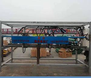 山西止水螺杆焊接机