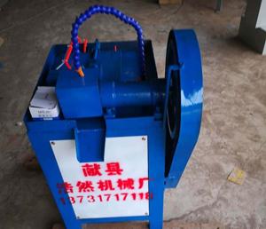 三段式外杆銑頭機