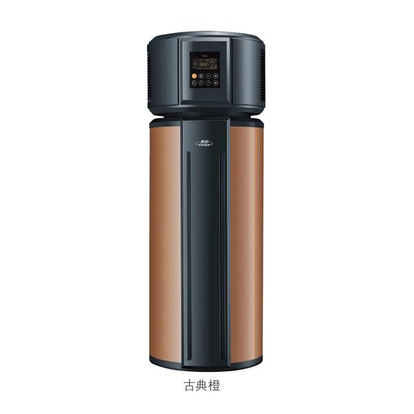 睿泉空气能热水器