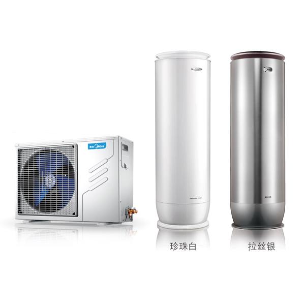御泉空气能热水器