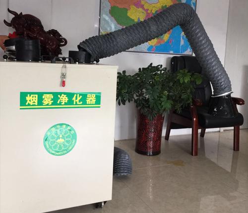 焊煙淨化器價格