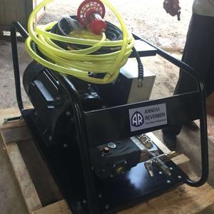 大型高压冲洗机