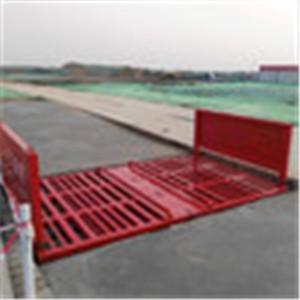 工程洗輪機生産廠