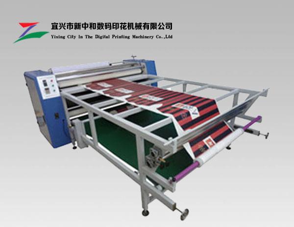 上进加压式多功能热转印机