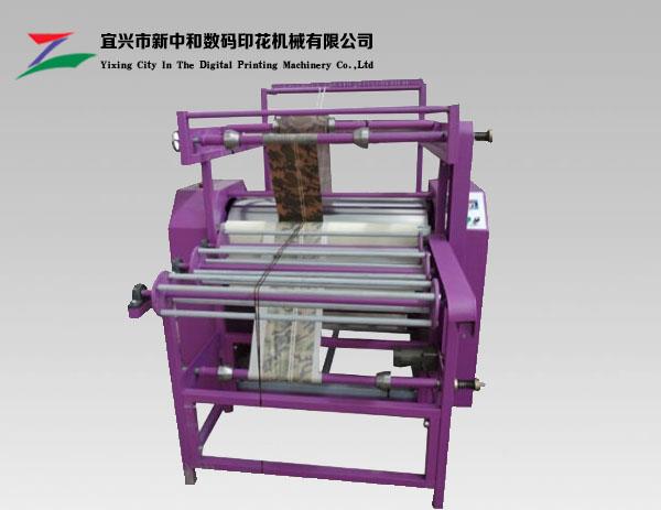 織帶熱轉印機