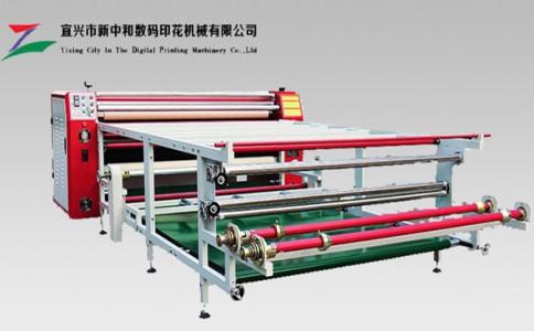 北京高速數碼熱轉印機