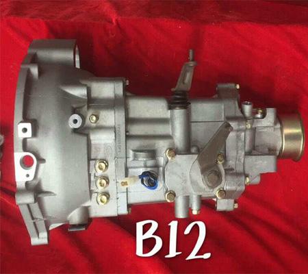 B12变速箱变速箱