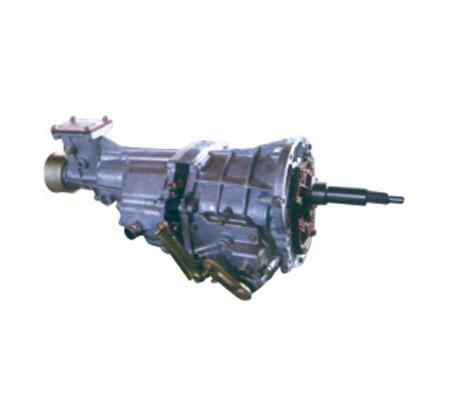 富利卡变速箱生产厂
